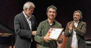_PREMIO JOVENES COMPOSITORES_GONZALO NAVARRO, segundo premio