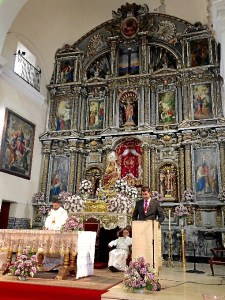 Virgen del Reposo Valverde1