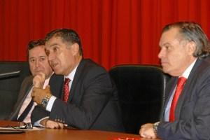 conferencia en la universidad de huelva del presidente del TSJA (1)