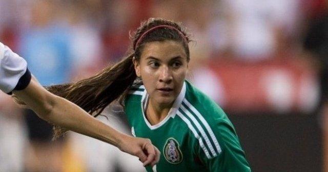 Lydia Nayeli, nueva jugadora del Cajasol Sporting.