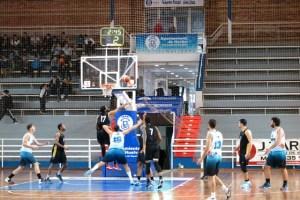 CDB Enrique Benítez-San Fernando.