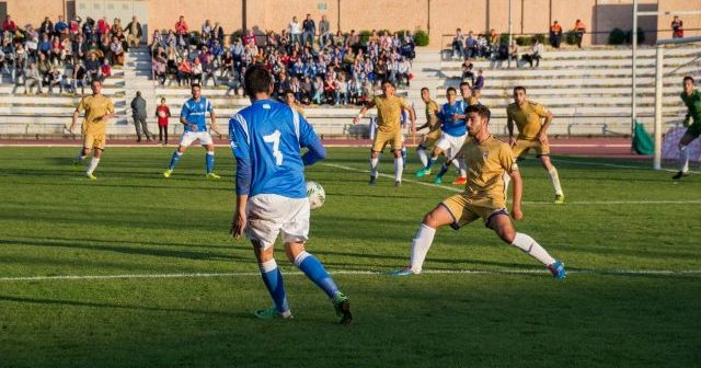 San Fernando-Recreativo de Huelva.
