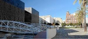 Sede Aguas de Huelva