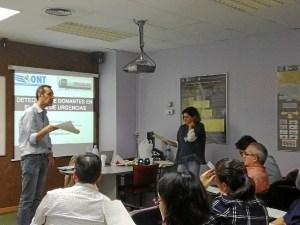 curso transplantes urgencias complejo hospitalario de Huelva