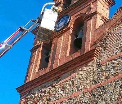 foto reloj carmen