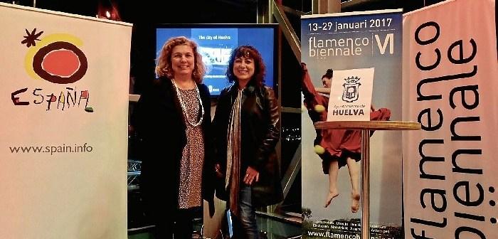 Bienal Flamenco Holanda