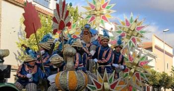 Cabalgata de los Reyes Magos en La Palma del Condado (4)