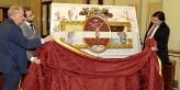 Cartel Semana Santa Huelva