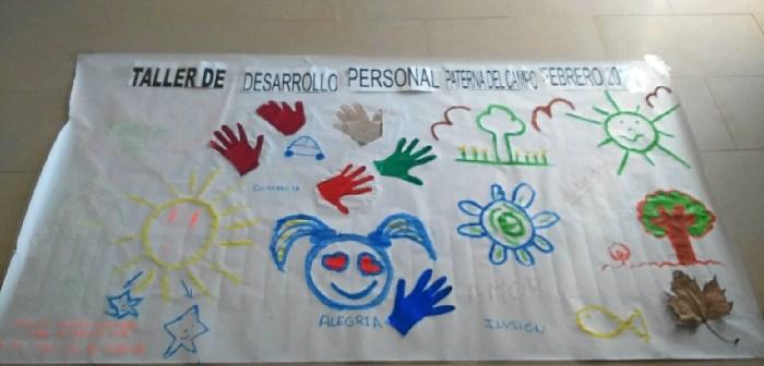 TALLERES CRECIMIENTO PERSONAL PLAN EMPLEO 2016