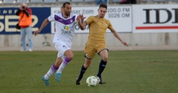 Jaén-Recreativo de Huelva.