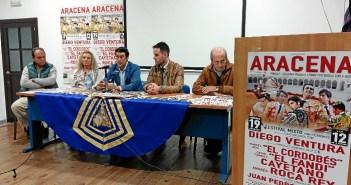 festival taurino Aracena1