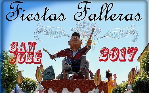 170217 Fiestas Falleras San Juan 2017_1