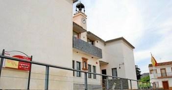 Ayuntamiento Cala