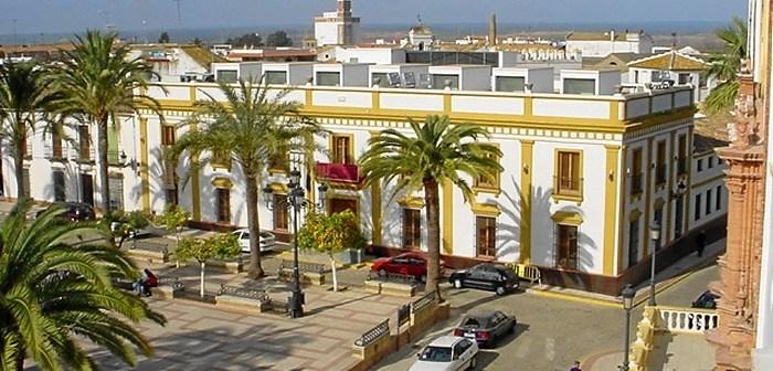 Ayuntamiento La Palma del Condado