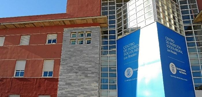 Centro  Viveros de Empresas