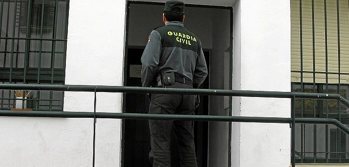 Guardia Civil Cartaya