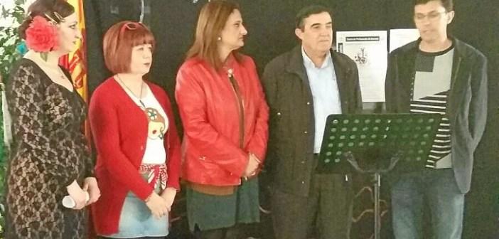 Jornadas flamenco