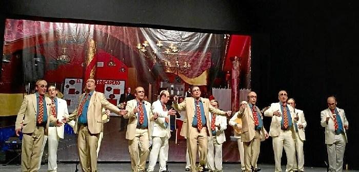 LosTitos Carnaval Valverde