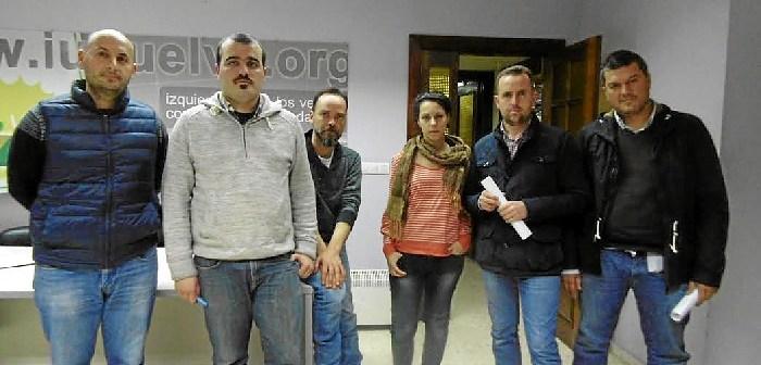 PCA apoyo huelga estibadores