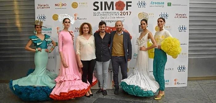 Pedro Bejar en Simof