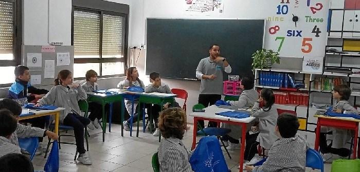 colegio Las Teresianas