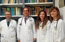 premio diabete y obesidad Complejo Hospitalario