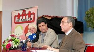 Ayamonte acuerdo con Aprosca (2)