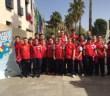 CODA Huelva en Dos Hermanas 2017