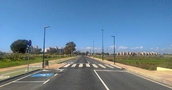 Carretera Punta de Moral
