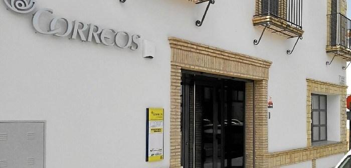 Correos La Palma