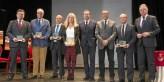 Entrega premios taurinos de la Junta (1)