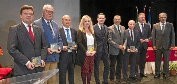 Entrega premios taurinos de la Junta (4)