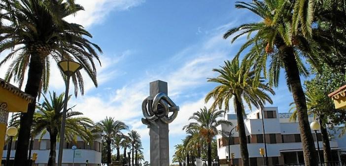 Muelle de Levante de Huelva