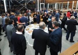 Empresarios canarios muestran interés por el Puerto de Huelva