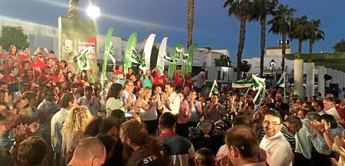 PSOE ecuador legislatura