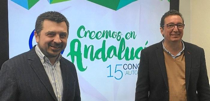 Ponencia del PP de Huelva al congreso del PP-A