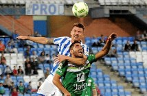 Recre Mancha Real