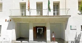 Registro Civil Huelva