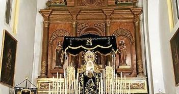 Septenario Santo Entierro Paterna