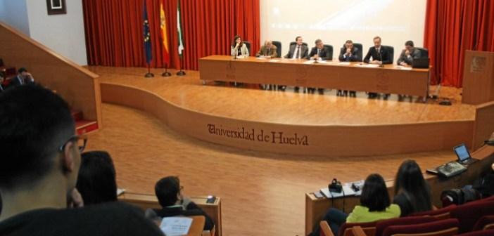 congreso penal en la Universidad de Huelva