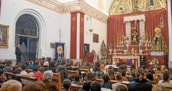 Actos Semana Santa Ayamonte (2)