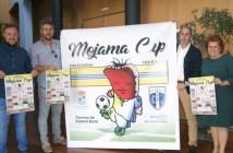 Presentación de la I Mojama Cup.