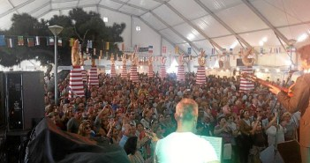 Feria de la Gamba Punta1