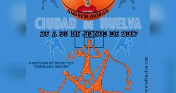 Cartel del II NBA Skills Camp.