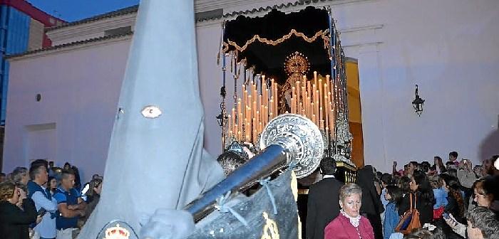 Hermandad del Santo Entierro.