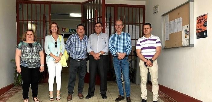 Colegio Trigueros