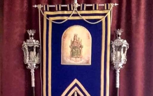 Filial de Huelva capital de La Bella de Lepe