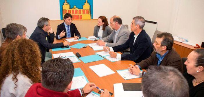 Foto Mesa del Comercio