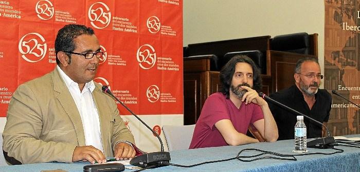 Neuman y Stabile en Letras Iberoamericanas (3)