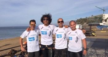 Onubenses en el Ironman de Lanzarote (1)